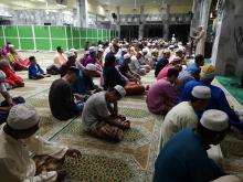 Qaryah Ramadhan